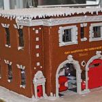 Chicago-Illinois-Custom-ginger-bread-Fire-house