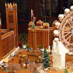 London-England-Landscape-Ferris-wheels-street-view-fancy-Gingerbread-street