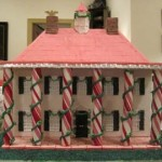 Los-Angeles-California-candy-cane-Christmas-Gingerbread-house