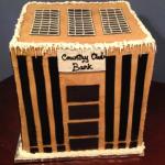 Minneapolis Minnesota custom office gingerbread biulding