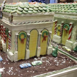 New-York-Manhattan-Grand-Central-Station-Gingerbread-House