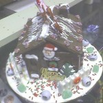 Phoenix -Arizona-All-Chocolate-Gingerbread-house