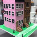 Brooklyn-Brown-Stone-Gingerbread-custom-house