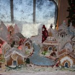 Christmas gingerbread custom house made to order Boca Raton Florida