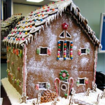 Connecticut-Bridgeport-Christmas-Gingerbread-Barn