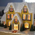 Indiana-Indianapolis-Snow-Covered-Gingerbread-Tudor-Shato