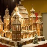 Louisville-Kentucky-Custom-Gingerbread-Mansion