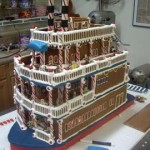 New-Orleans-Louisiana-Tug-Boat-custom-gingerbread-sculpture