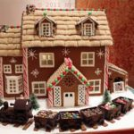 Atlanta-Georgia-Country-custom-gingerbread-home