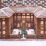 Washington-DC-Corprate-Office-custom-gingerbread-biulding