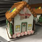 Beverly-hills-California-studio-city-custom-Gingerbread-House