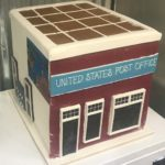 Chicago-Illinios-United-States-Custom-Gingerbread-Post-Office