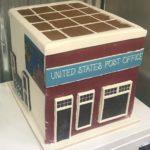 Chicago-Illinios-United-States-Custom-Gingerbread-Post-Office