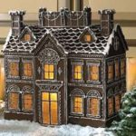 Phoenix-Arizona-Ancient-Manson-Christmas-custom-gingerbread-house