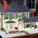 WashingtonDC-Green-shutters-custom-gingerbread-home