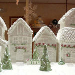 Colorado-Aspin-Denver-white-Frosted-Christmas-village