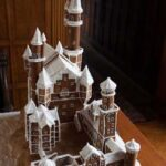 Connecticut-Stamford-Greenwich-Gingerbread-Castle