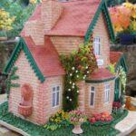 Pennsylvania-Philadelphia-Summer-Pink-Gingerbread-Custom-Cottage
